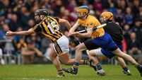 Clare show no mercy as bandwagon gathers pace
