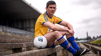 Sean Purcell aiming to keep Roscommon's resurgence going