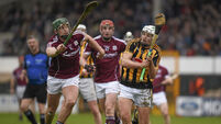 Far from their best, but Kilkenny still had plenty left in the tank