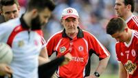 Mickey Harte league theory may be put to the test