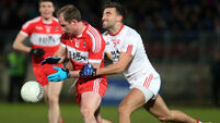 Tyrone torment Derry again