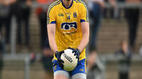 Holders Roscommon keep battling Galway at bay