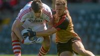 Cork hopes go down to the wire