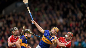 Seamus Callanan makes return as Tipperary pile pain on Cork