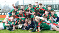Magical Mitchelstown bank first All-Ireland