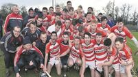 O'Keeffe inspires CIT to All-Ireland freshers glory