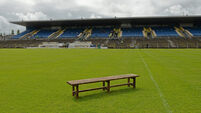 Nowhere to Hyde as Roscommon's stadium woes rumble on