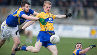 Clare kick on for promotion