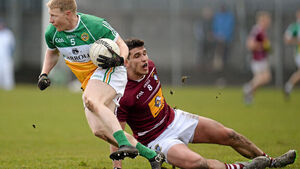Battling Westmeath live to fight another day