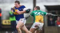 Liam Kearns: Promotion now on for Tipperary
