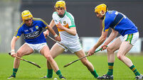Kerry stun Offaly but still face relegation play-off