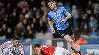 Cork punished in 25 minutes of agony