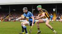 Cool Kilkenny too smooth for Dublin