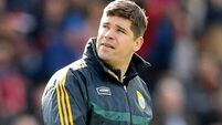Eamonn Fitzmaurice makes two changes for Kerry's Monaghan clash
