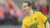 Geraldine McLaughlin: Donegal are taking nothing for granted