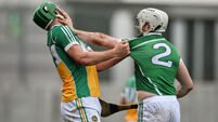 Limerick set up promotion showdown with Clare