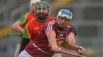 Final joy and play-off shot as Westmeath hang on