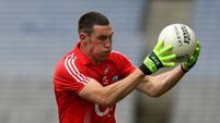 Cork minor boss Brian Herlihy happy with roles for ex-stars