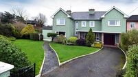 Location and gardens are the cherry on top for Model Farm Road home in Cork