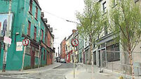 Planning Notes: Proposal for hostel at lower end of Cork's Barrack Street