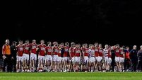 Clubs unhappy with lack of access to inter-county players