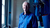 Getting inside the mind of design genius Terence Conran
