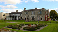 Kilkenny's Lyrath Estate hotel and spa back in the black