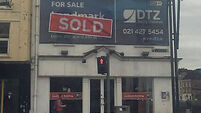 Former Blacktie outlet on Patrick Street is sold