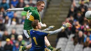 'Selfless' Kerry give Roscommon a chasing