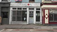 Former Gorgeous salon for sale on George's Quay in Cork