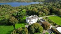 Weekend break: Liss Ard Estate, Skibbereen, West Cork