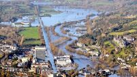 New proposals on flooding - Credibility the issue in debate on quay plans