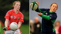 Former Cork dual player Claire Keohane gets first Ireland start at fly-half