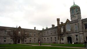 NUI Galway becomes sixth 'sanctuary' college for asylum seekers in Ireland