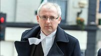 'Talented barrister, popular lecturer': Tributes paid following death of Paul Anthony McDermott