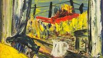 Jack Butler Yeats painting sells at auction for three-times its estimate