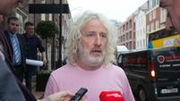 Mick Wallace will hand back Clontarf home in March - if judge lets him spend Christmas in it