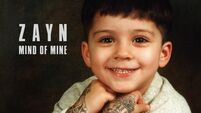 Album review: Zayn Malik, Mind of Mine