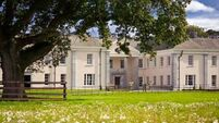 Weekend break: A royal welcome at the Castlemartyr Resort, Cork