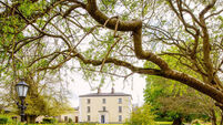 Viewmount House right at the heart of Ireland's lakeland district