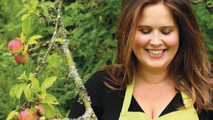 Tasty treats for all seasons from the garden with Theresa Storey