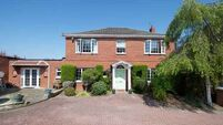 House of the week: Rochestown, Cork, €690,000