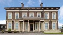 Mansions in Montenotte