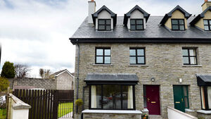 Trading Up: Ballincollig, Cork, €310,000