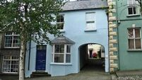 Starter home: Clonakilty, West Cork €145,000