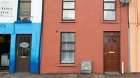Starter home: Blackpool, Cork €147,500