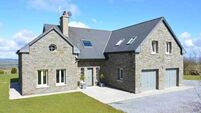 A rock-solid family home in Watergrasshill, Cork