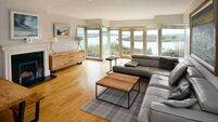 This €1.2m rebuilt home has the best views in Kinsale
