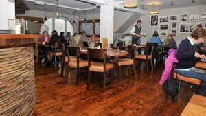 Restaurant review: Sage, The Courtyard, Midleton, Co Cork
