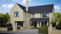 House of the week: Kinsale, Cork €460,000-€550,000